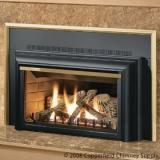 Copperfield 57270 GDIZC-N Direct Vent Natural Gas Fireplace Insert